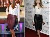 Access Hollywood Live Angelina Jolie fashion